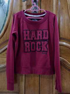 Hard Rock sweater - Rome