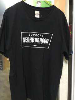 Neighborhood m size