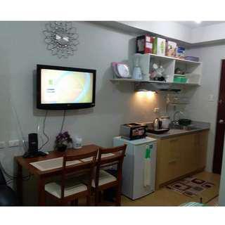 CONDO Unit For Rent in Mivesa Garden Residences