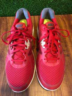 Original Nike Lunar Glide 1 (Red)