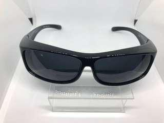Overlap sunglasses / For men/ ladies/ polarized lens