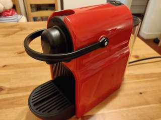 Nespresso 咖啡機 奶泡機