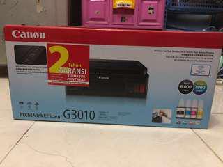 Printers CA4G3010+wifi