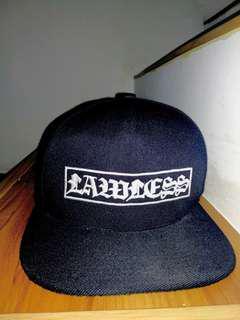 LAWLESS HAT