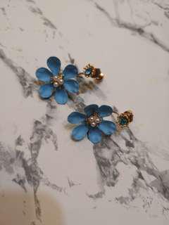 Daisy Korea earring (#056)