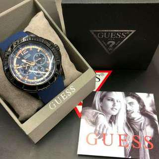 Guess Watch