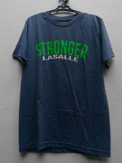 2 LASALLIAN SHIRTS ONLY FOR 350PHP