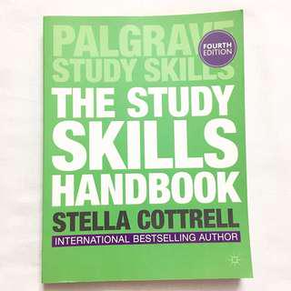 [NEW]The Study Skills Handbook by Stella Cottrell