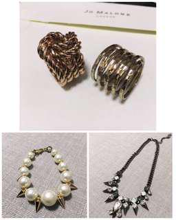 Accessories Clearance #2