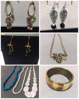 Accessories Clearance #1
