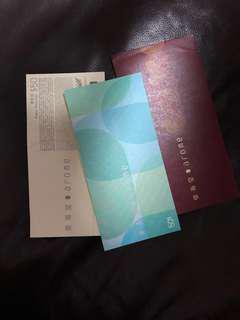 東海堂禮餅券$50x2張