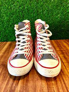 Converse Chuck Taylor All Star - High Top (US Flag)