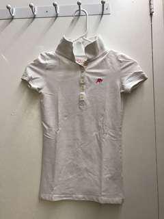 Aero blouse xs