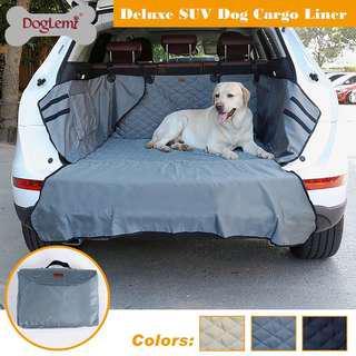 寵物SUV尾箱高級座墊 Deluxe SUV Dog Cargo Liner