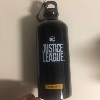 Sport Water Bottle DC justice league
