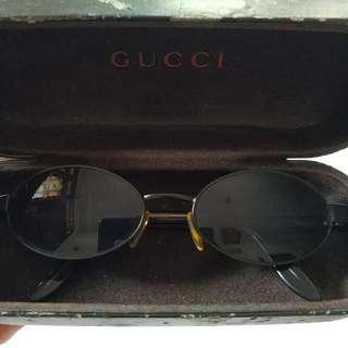 Gucci sunglasses original
