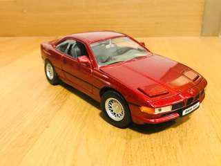 玩具車 BMW850i