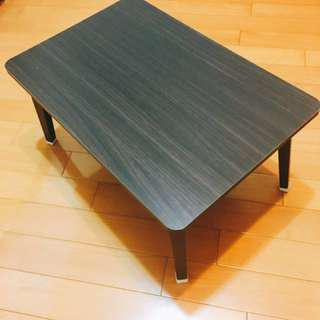 🚚 和室桌-胡桃木色