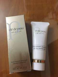 Cle De Peau Softening Cleansing Foam 20ml