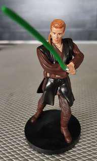 "Star Wars Young Ben Kenobi PVC Disney 3.75"" figurine"