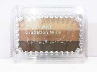 Canmake gradation wink eyeshadow