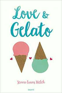 Love & Gelato By Jenna (Ebook)