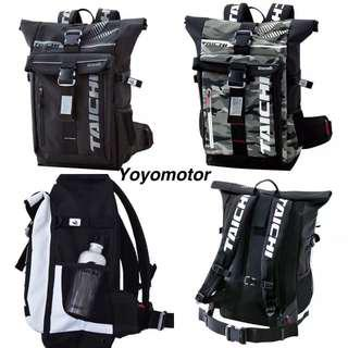 FREE DELIVERY Taichi Bagpack(best selling)👍👍👍