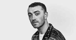 Swap/sell a pair of Sam Smith concert 3rd October