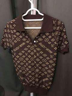 Supreme Lv Shirt