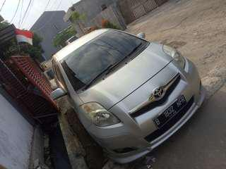 yaris S limited 2010 matic keyless smart entry