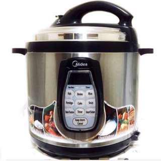 Midea Pressure Cooker