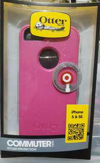 OtterBox Commuter Series for iPhone 5 & 5s