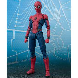 Figuarts Spiderman Homecoming