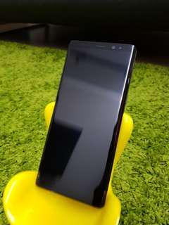 Pre-Used Samsung Galaxy Note 8, 64gb.