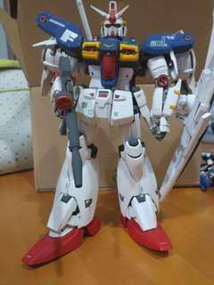 Gundam gp 03 Pg 版 已上色
