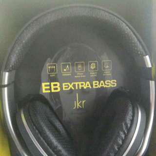EB HEADSET BLUETOOTH