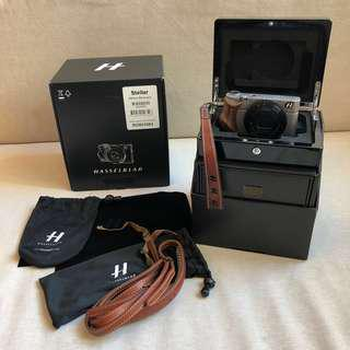 Hasselblad Stellar digital camera - Special Edition, Mint Condition