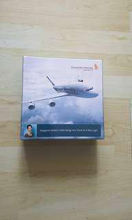 Singapore Airlines A380 Aircraft Model  1:400 Scale Brand New and Sealed