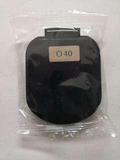 Shiseido Hydroliquid Compact Foundation Refill