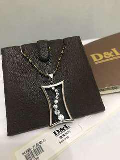 D&L 璀璨方晶鋯石~大降價