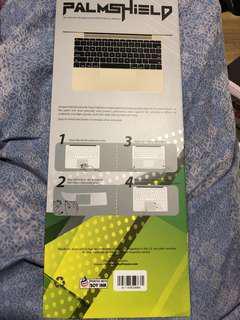 Mac book 12 inch palmshield