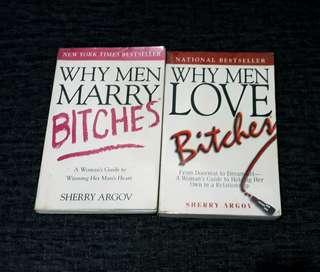 Why Men Love/Marry Bitches