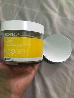 Share in Jar 5sheet Neogen Bio-peel Lemon