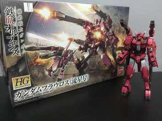 Gundam HG 1/144 Flauros (Ryusei-Go)