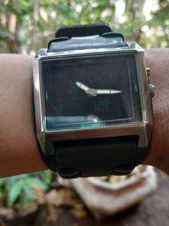 Fossil Big Tic JR8340