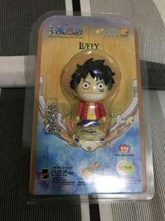 海賊王 路飛 Onepiece Luffy 八達通 Octopus card