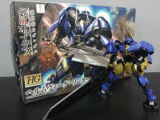 Gundam HG 1/44 Helmwige Reincar