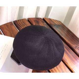 🚚 春夏款編織貝蕾帽