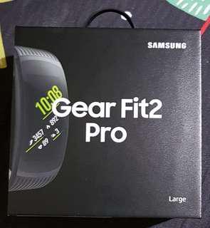 BN Samsung Gear Fit2 Pro