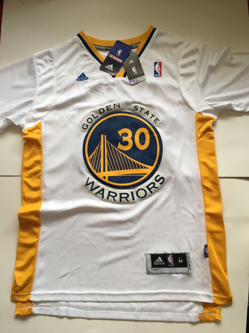 5bc8914d3 ... uk adidas steph curry sleeved jersey mens fashion clothes on carousell  210b6 c8548